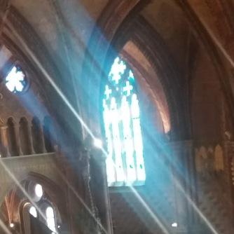 Chiesa luce